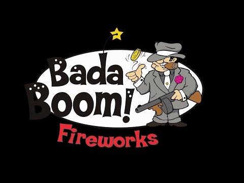 Bada Boom Demo 5/6/17 - 500 gram Cakes