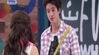 Soy Luna: Simon robi niespodziankę Lunie. Odcinek 5.