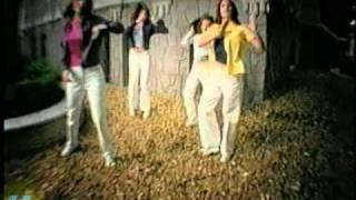 Jeans - 12 Años (Documental Album ¿Por Que Disimular 1998) Part. 02 (P.E Jose @ DJ Mix)