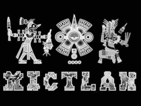 Mictlan -  Donde Habitan los Muertos (FULL ALBUM)