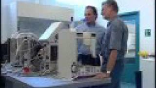Industrial Mercury Emission Detectors - Manning Innovation Award