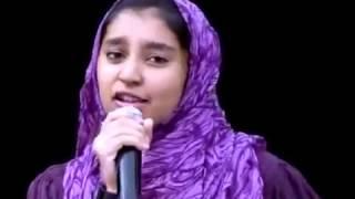 Asarmulla by shelja shaji Mappila Song