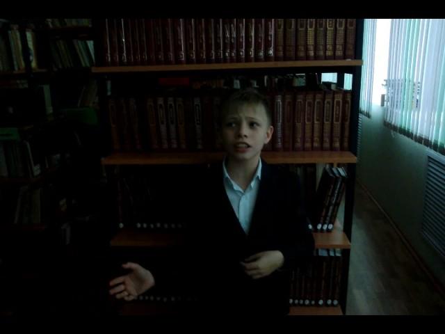 Изображение предпросмотра прочтения – ЮрийЗемсков читает произведение «Зимнее утро» А.С.Пушкина