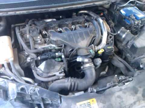 Ford Focus 2 0 Tdci Starting Problems