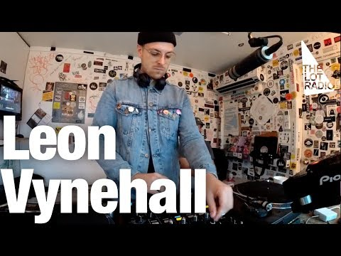 Leon Vynehall @ The Lot Radio (September 25, 2018)