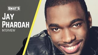 Comedian Jay Pharoah Imitates Obama, Lil Wayne, Jay-Z, Chris Rock & Denzel Washington