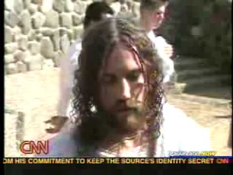 Brian Welch CNN Interview