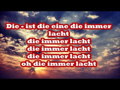 Stereoact feat  Kerstin Ott   :Die Immer Lacht ( mit Untertitel)  lyrics by powerball