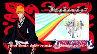 Bleach - Opening 15 -  Fandub Latino -  HD