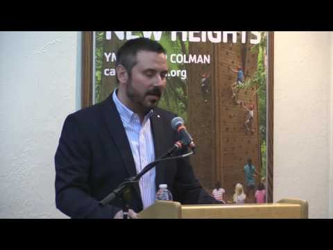 Jeremy Scahill - The Assassination Complex