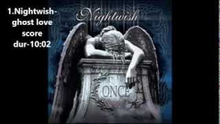 Top-10 Most epic symphonic metal songs