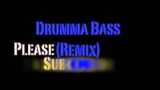 Tru Lyric - Drumma Bass (Remix)