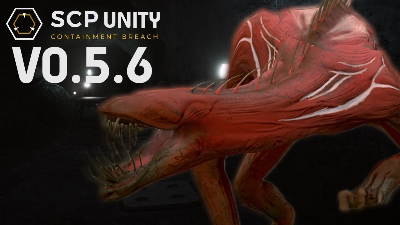 SCP 939 Is AMAZING! & MORE! V0.5.6.2