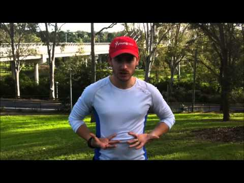 Running Technique - Breathing Part 1: How to Run without Losing Your Breath