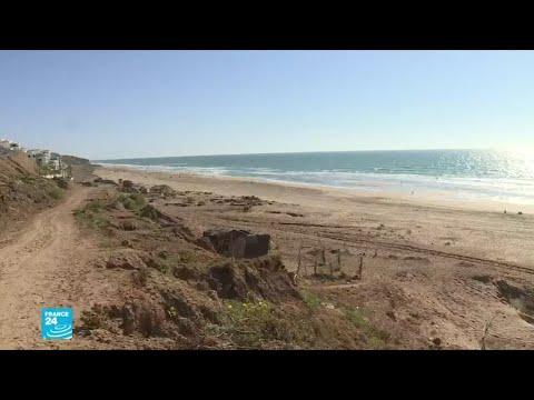 -مافيا الرمال- تهدد السواحل المغربية  - نشر قبل 4 ساعة