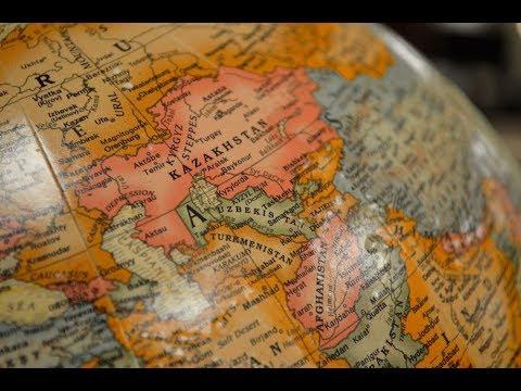 Korean Diaspora in Central Asia
