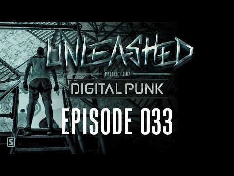 033 | Digital Punk - Unleashed