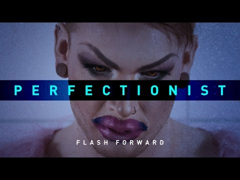 """FLASH FORWARD """"Perfectionist"""" feat. Nico (TO THE RATS AND WOLVES) - official music video"""