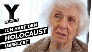Auschwitz - Was hat der Holocaust mit mir zu tun?