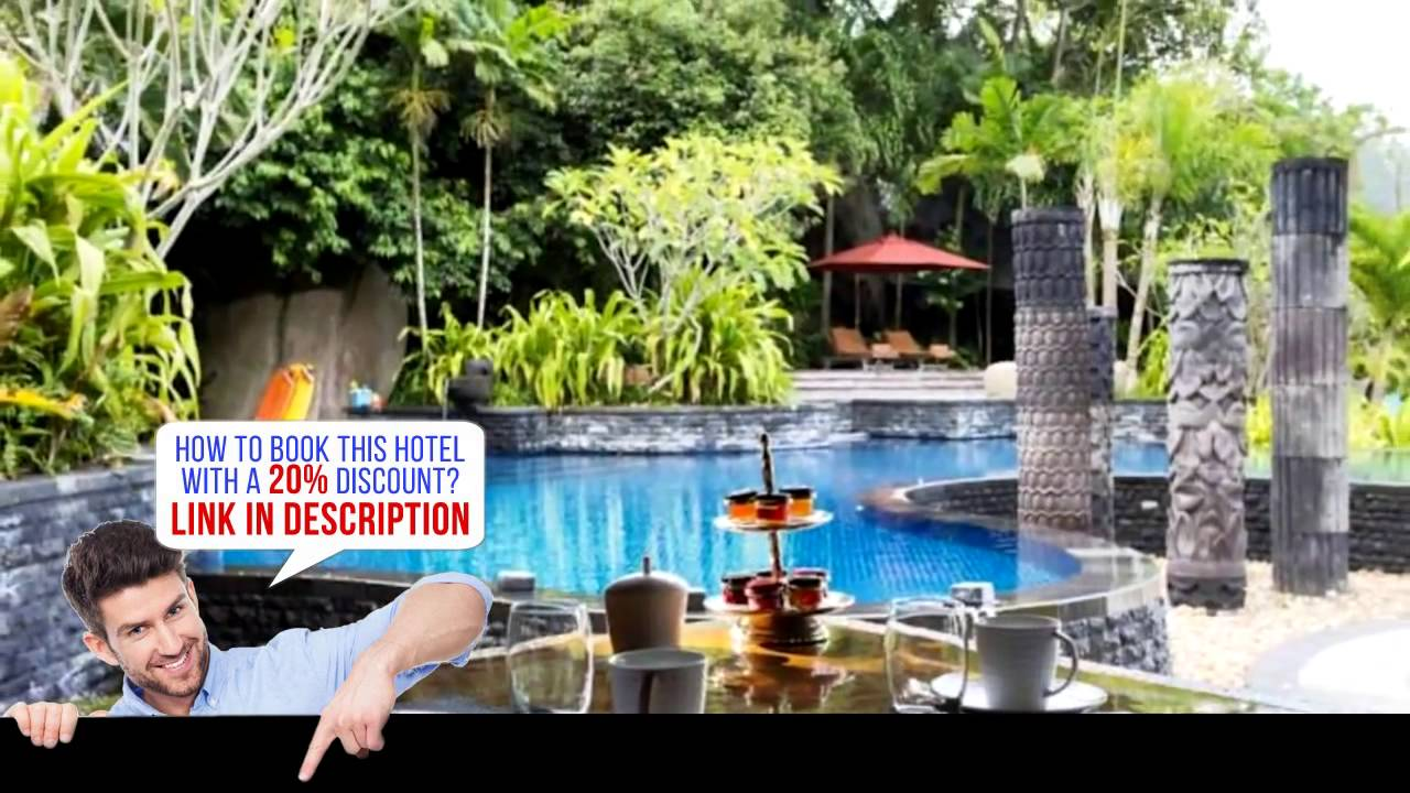 Maia Luxury Resort U0026 Spa Seychelles, Mahe, Seychelles, HD Review