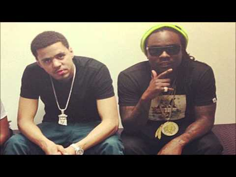 J. Cole & Wale - Winter Schemes  *NEW 2013*