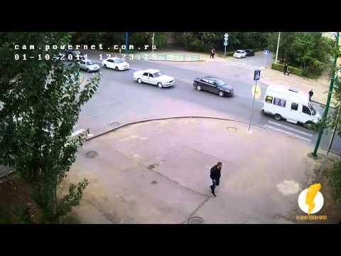 ДТП (авария) пр. Ленина...