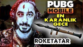 YENİ ZOMBİLER, ROKETATAR VE HAYALET BİNA - PUBG Mobile