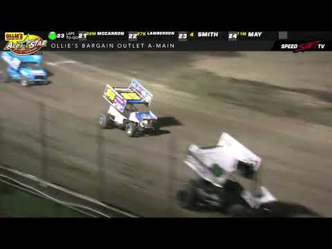 ASCoC Feature Highlights | I 96 Speedway 8.16.19
