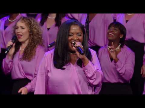 He Loved Me (LIVE) - The Brooklyn Tabernacle Choir