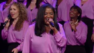 He Loved Me LIVE The Brooklyn Tabernacle Choir