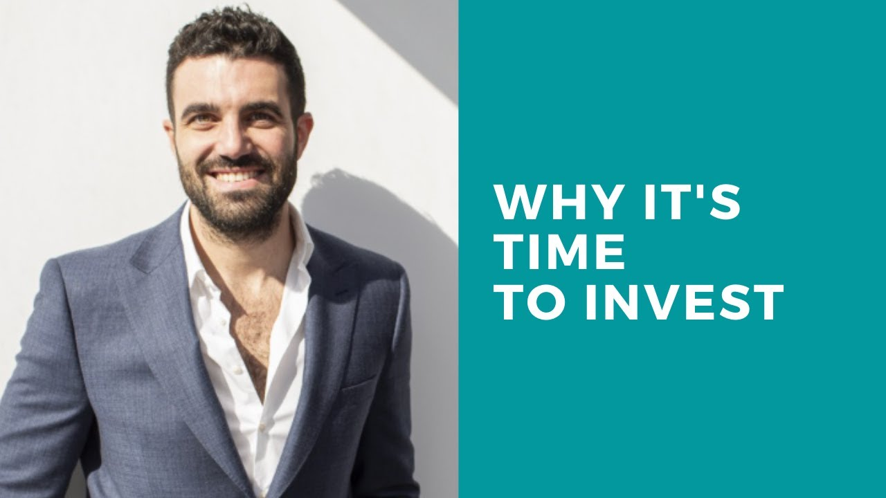 #30 Why it's time to invest in the property market