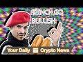 Your Daily Crypto News: IOSToken, Reddit & BTC, Blockchain Island, France Bullish