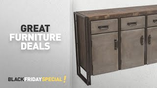 Black Friday Furniture Deals By Moti Furniture // Amazon Black Friday Countdown