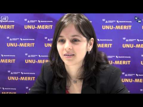Down and Out in Chile? New Unemployment Insurance Schemes: Paula Nagler
