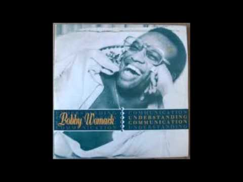 bobby womack, they long to be close to you