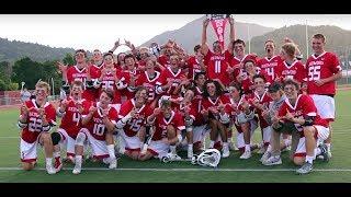 2017 MCAL Lacrosse Championship [HD]
