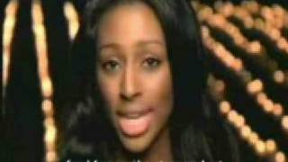Alexandra Burke - Official Single -