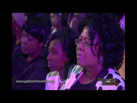 Download Pastor Chris Oyakhilome - HOW TO CREATE YOUR WORLD PART 1