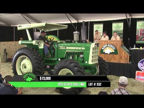 Mecum's Gone Farmin' Wisconsin Episode 2