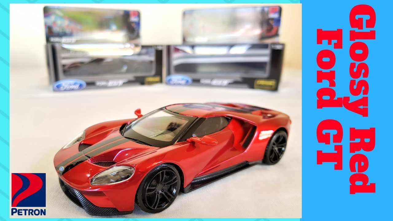 Blue Lamborghini Aventador S Toy Car Unboxing Petron Youtube