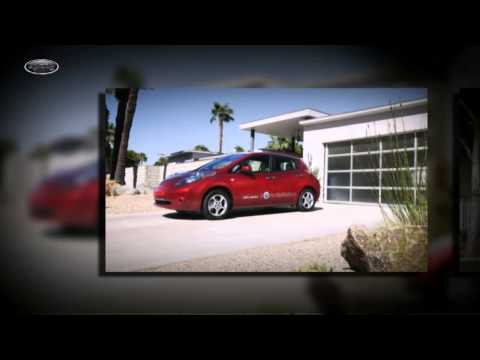 2013 Nissan Leaf Review