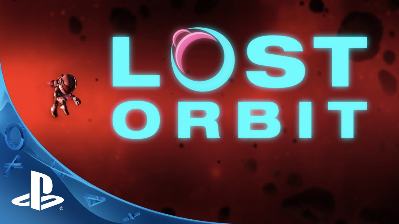LOST ORBIT -