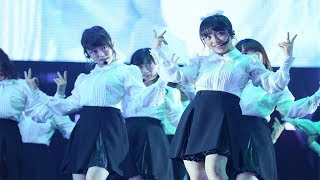 AKB48グループ感謝祭ランクインコンサート(17~80位)◇8日◇千葉・幕張メッセ◇1万2000人 6月に行われた選抜総選挙で...