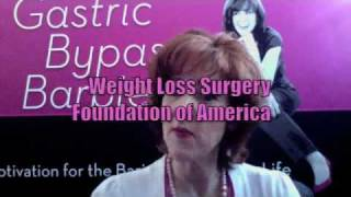 PSA for Weight Loss Surgery Foundation of America