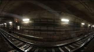 #salvatipipera | VIDEO 360° cu remiza stației de metrou Pipera