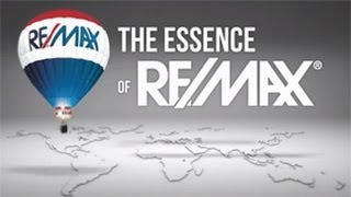 The Essence of REMAX