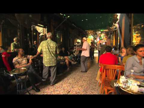 Islamic Cairo - Egypt - Lonely Planet travel videos