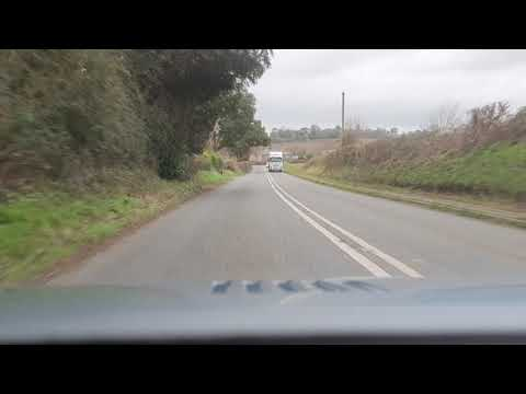 Driving My MG Metro Turbo With 80's Music
