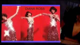 DIANA ROSS he lives in you