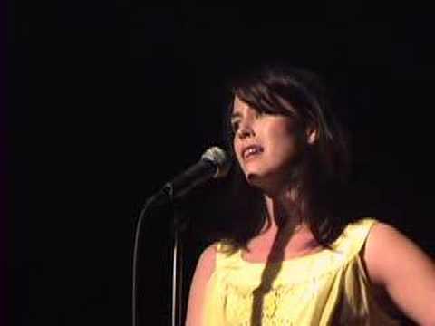 """Lauren Blackman - """"Accident Prone"""""""